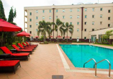 Hotel ibis Lagos Air...