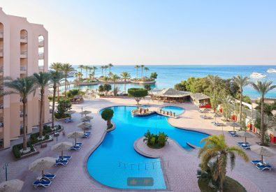 Hurghada Marriott Be...