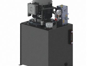LUNER HC500V POWER U...